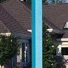 4米庭院灯/4米庭院灯价格
