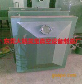 供应深圳真空箱 树脂真空脱泡箱 非标真空箱订做