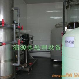 食品药品纯化水设备 反渗透纯水设备 工业纯水机