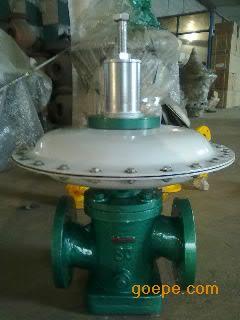 燃气锅炉调压器