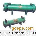 SGLL型双联油冷却器(1.6MPa)-启东市宏南冶金机械