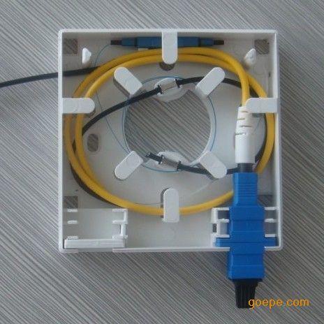 网络面板,光纤接续盒,光纤接线盒,光纤盘线盒