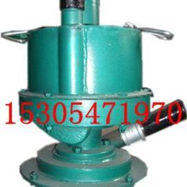 涡轮潜水泵 风动排污泵 山东济宁风泵FWQB70-30涡轮式风动潜水泵