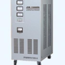 JSW三相净化稳压器|医疗设备专用稳压器|CT机专用稳压器