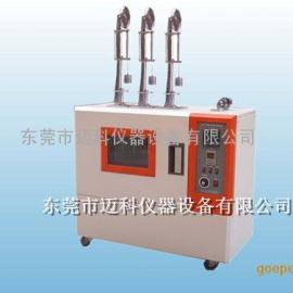 电线热变形试验机