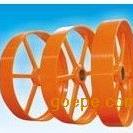 低噪音大型皮带轮介绍