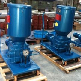 HB-P电动干油泵,电动注油机 电动润滑泵