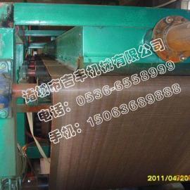 机械保压箱式压滤机吉丰机械