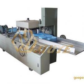 JY-Z型全自动高速折叠机,无纺布折叠机(久业机械)
