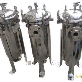 袋式过滤器 大流量袋式过滤器 过滤器型号