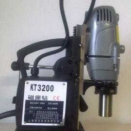 磁力钻生产厂家直销磁座钻 KT3500