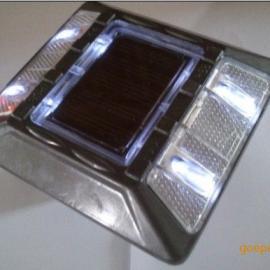 兰州市西固区厂家供应太阳能道钉QH-12D