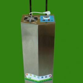 臭氧消毒设备 医用臭氧消毒机 移动式臭氧空气消毒机