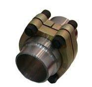 SAE法兰焊管组件,SAE碳钢法兰,SAE不锈钢法兰