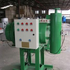 天津循环水旁流式水处理器厂家