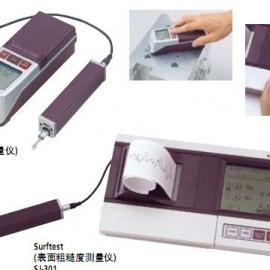 便携式粗糙度测量仪