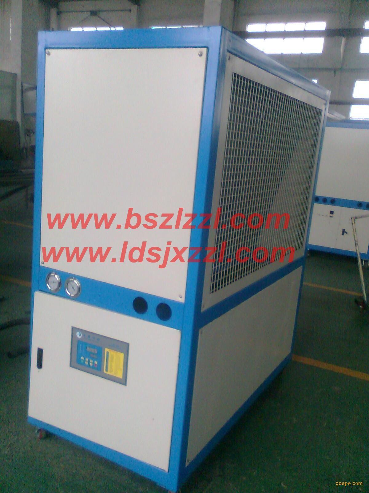 风冷式冷冻机,水冷式冷水机,螺杆式冷冻机
