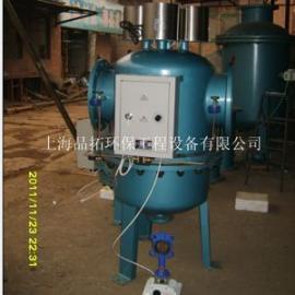 PLC智能全程综合水处理器