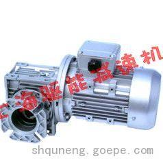 RV30自锁型涡轮减速机RV30微型蜗轮蜗杆减速机