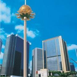 20米高杆灯/25米高杆灯价格/30米高杆灯