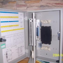 室外分路箱,室内分路箱,FTTH光纤入户箱