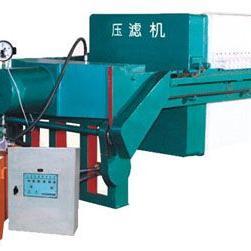 环保固液分离设备压滤机