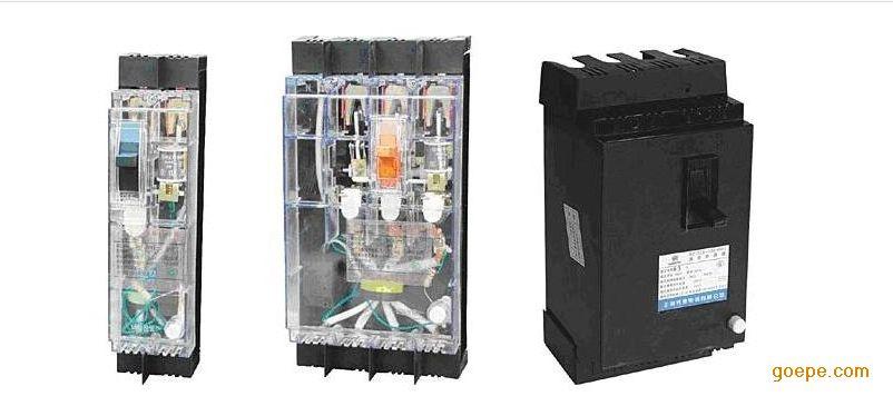 dz15le-100/490配电 电机保护器