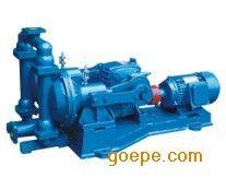 DBY型铸铁电动隔膜泵