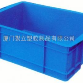 厦门塑料周转箱生产厂家