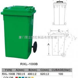 福州垃圾桶