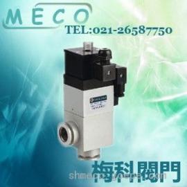 GDQ-J(b)型系列电、气动高真空挡板阀(带波纹管密封)
