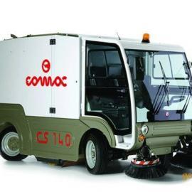 CS140D驾驶式清扫车