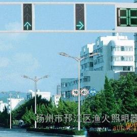 信号灯杆,交通信号灯,红绿灯杆供应,黄闪警示灯制造