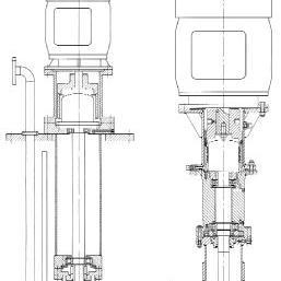 德国Bungartz离心泵Bungartz泵