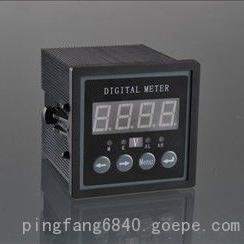 PA194-1X1单相数显电流表电压表