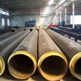 蒸汽保温管,直埋式保温管,聚氨酯发泡