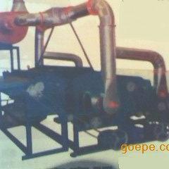 供应中科集团六吸尘环保式棉花弹花机