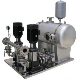 智能无负压变频供水设备