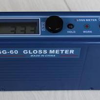 HYD-09光泽度检测仪、WGG-60光泽度测定仪