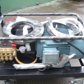 350公斤电机驱动超高压清洗机