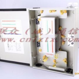 壁挂式48芯光纤分线箱,壁挂式72芯光纤分线箱
