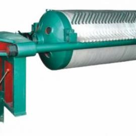 陶瓷滤泥设备/机械压紧压滤机