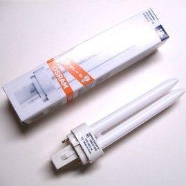 OSRAM机床设备灯管DULUX D 18W/840/865