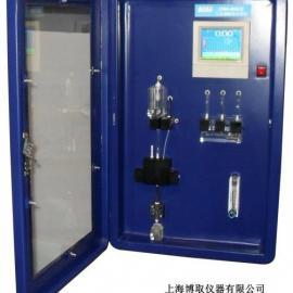 电厂微量磷酸根在线分析仪,在线磷酸根测定仪-上海博取报价