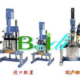 均质乳化反应装置(釜)首选南京贝帝牌产品