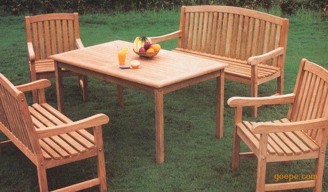 休闲桌椅图片-户外休闲家具图片