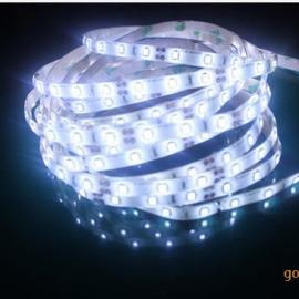 供应1米60灯 3528贴片灯条 LED灯带