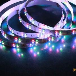 深圳生产商 LED3528 RGB柔性软灯条