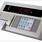 汽车衡称重仪表,XK3190―A9+(P)含打印机称重仪表