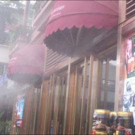 加湿喷雾系统,施普得加湿喷雾系统,烟草加湿喷雾系统